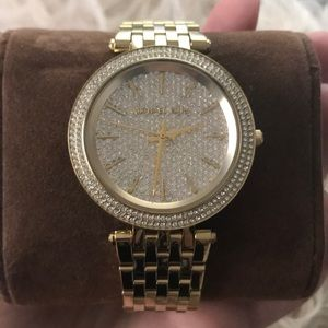 Michael Kors Women's MK3438 'Darci' Watch
